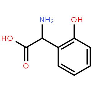 2-羟基苯甘氨酸