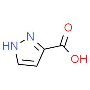 1H-吡唑-3-羧酸