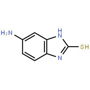 2-巯基-5-硝基苯并咪唑