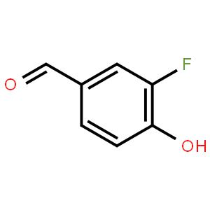 3-氟-4-羟基苯甲醛