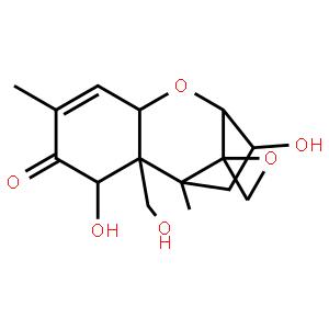 脱氧雪腐镰刀菌烯醇