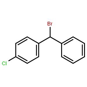 1-(溴苯甲基)-4-氯苯