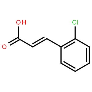 邻氯肉桂酸