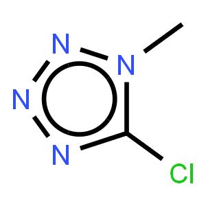1H-Tetrazole, 5-chloro-1-methyl-