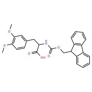 Fmoc-3,4-dimethoxy-D-phenylalanine