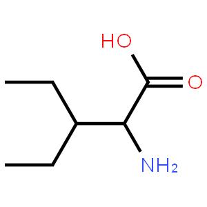(R)-2-amino-3-ethyl-pentanoic acid