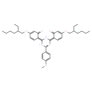 双乙基己氧基苯酚甲氧基苯三嗪