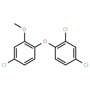 甲基三氯生