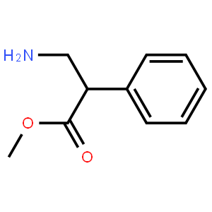 methyl (S)​-​3-​amino-​2-​phenylpropanoate