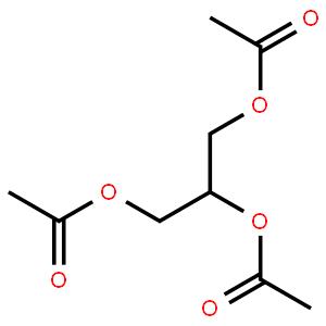 三乙酸甘油酯