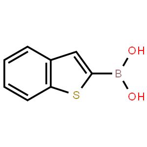 苯并噻吩-2-硼酸