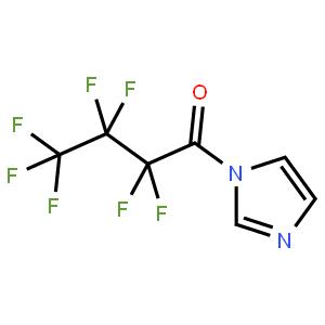 N-七氟丁酰基咪唑
