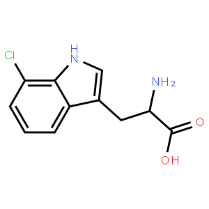 7-Chloro-L-tryptophan