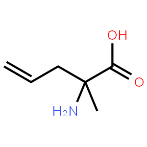 (S)-2-(4'-pentenyl)alanine