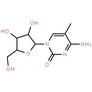 5-甲基胞苷