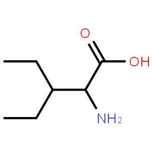 (S)-2-amino-3-ethyl-pentanoic acid