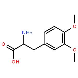 3,4-Dimethoxy-D-phenylalanine