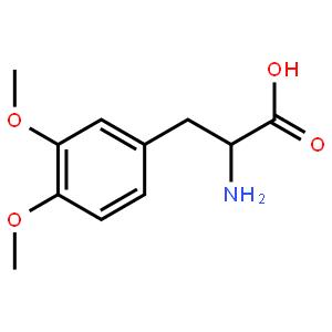 3,4-Dimethoxy-L-phenylalanine