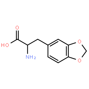 (S)-2-Fmoc-amino-3-(benzo[d][1,3]dioxol-5-yl)propanoicacid