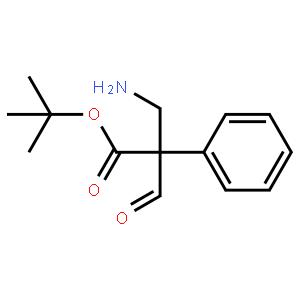 Boc-(S)-3-amino-2-phenylpropanal