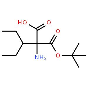 (R)-Boc-2-amino-3-ethyl-pentanoic acid