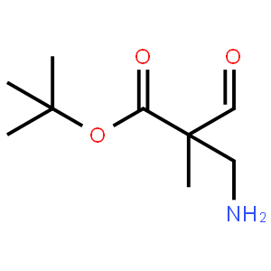 Boc-(R)-3-amino-2-methylpropanal