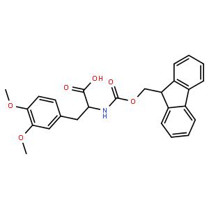 Fmoc-3,4-dimethoxy-L-phenylalanine