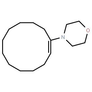 1-吗啉基-1-环十二烷烯