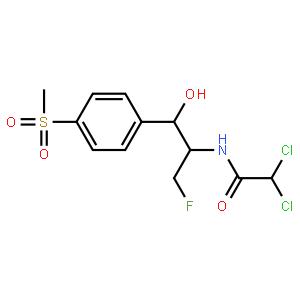 氟苯尼考, 兽用抗生素