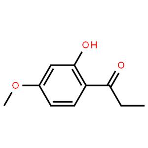2'-羟基-4'-甲氧基苯丙酮