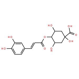 Cryptochlorogenicacid
