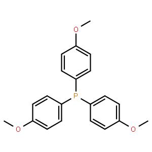 三(4-甲氧苯基)膦,95%