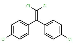 2,2-双(4-氯苯基)-1,1-二氯乙烯