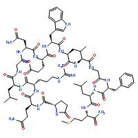 [D-Phe12]-Bombesin