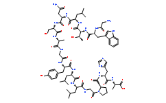 Galanin (1-15) (porcine, rat)