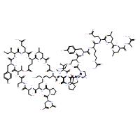 Acetyl-Calpastatin (184-210) (human)