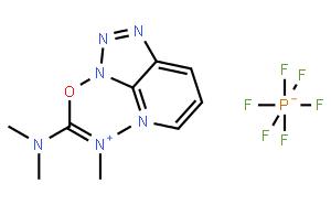 2-(7-氮杂-1H-苯并三氮唑-1-基)-1,1,3,3-四甲基脲六氟磷酸酯