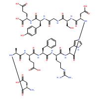 Beta-Amyloid (1-11)