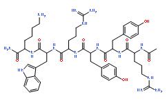 Ac-RYYRWK-NH2