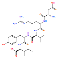 Angiotensin 1/2 (1-5)