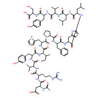 Acetyl Angiotensinogen (1-14), porcine