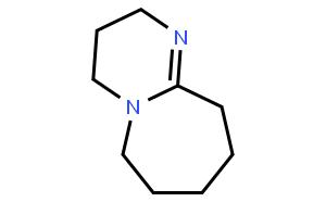 1,8-二氮杂双环[5.4.0]十一碳-7-烯
