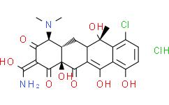 金霉素盐酸盐