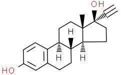 17a-Ethynylestradiol Solution