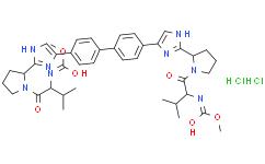 BMS-790052 dihydrochloride