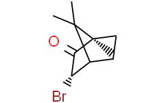 (+)-3-溴樟脑