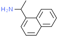 (S)-(-)-1-(1-萘基)乙胺