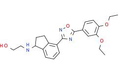 CYM 5442 hydrochloride