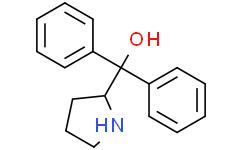 (S)-(+)-alpha,alpha-二苯基脯氨醇