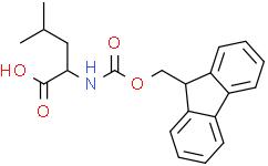 FMOC-D-亮氨酸